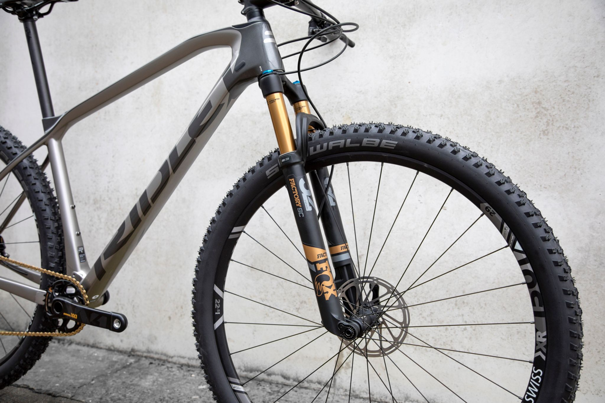 Las mejores bicicletas de montaña Ridley 7