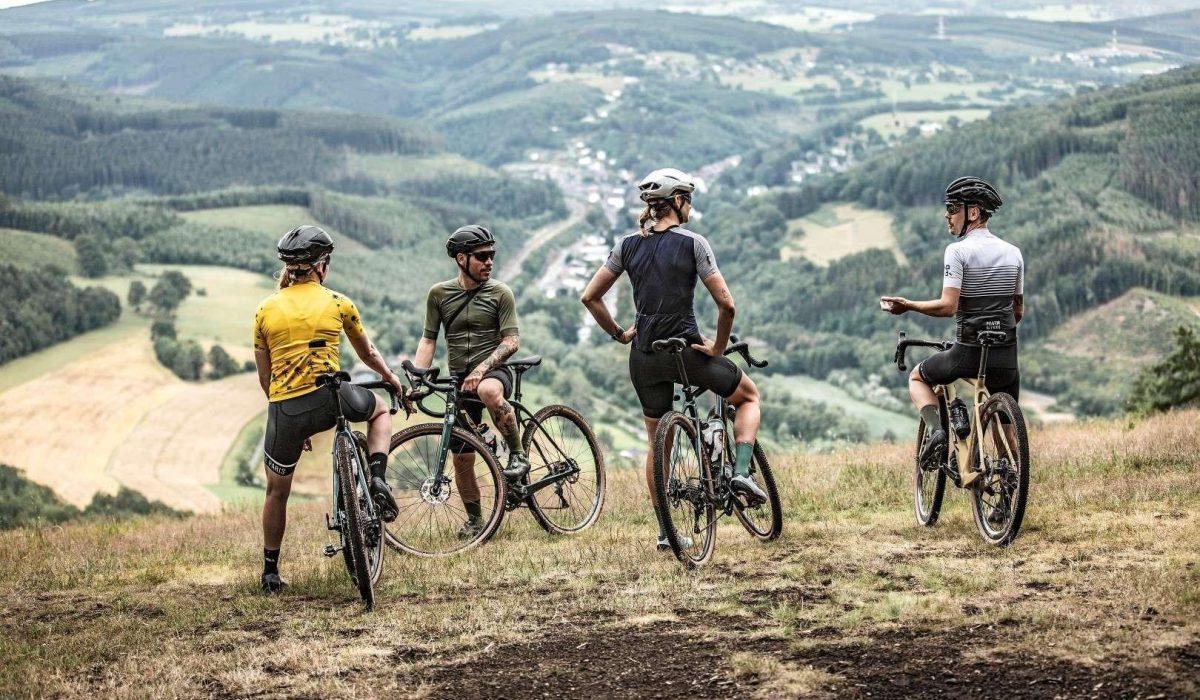 Ontdek het verhaal achter onze Kanzo fietsen.