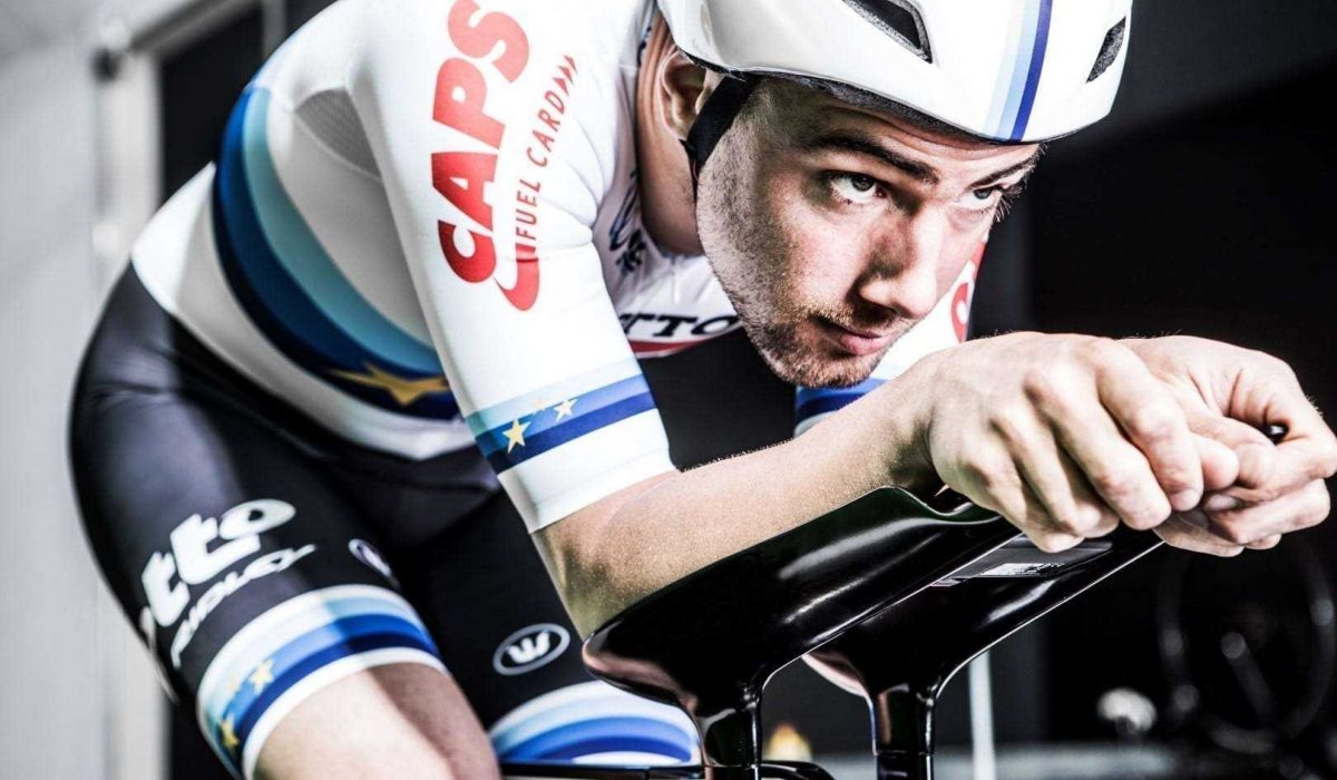 Victor Campenaerts is going to break the World Hour Record!