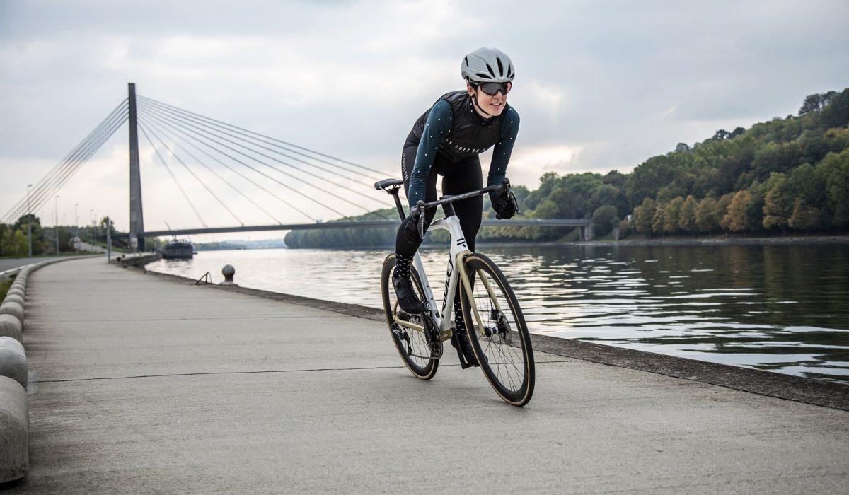 Women-specific Bikes